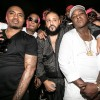 Video: Nas, Jadakiss, Dave East Plus More Live Performances At The Apple Music Yacht Event In Miami