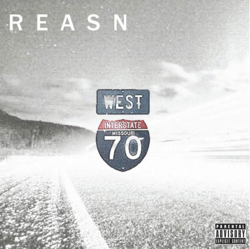 EP: The Reasn – 70 West