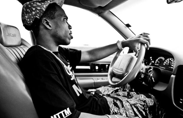 New Music: Curren$y – For Nothin [Prod. By Sledgren]