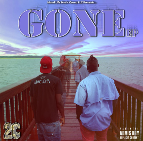 gone-ep