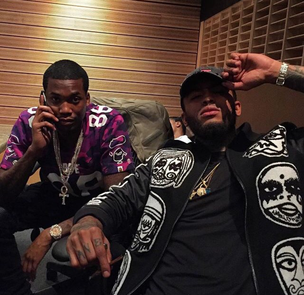 New Music: Meek Mill ft. Future & Dave East – Slippin