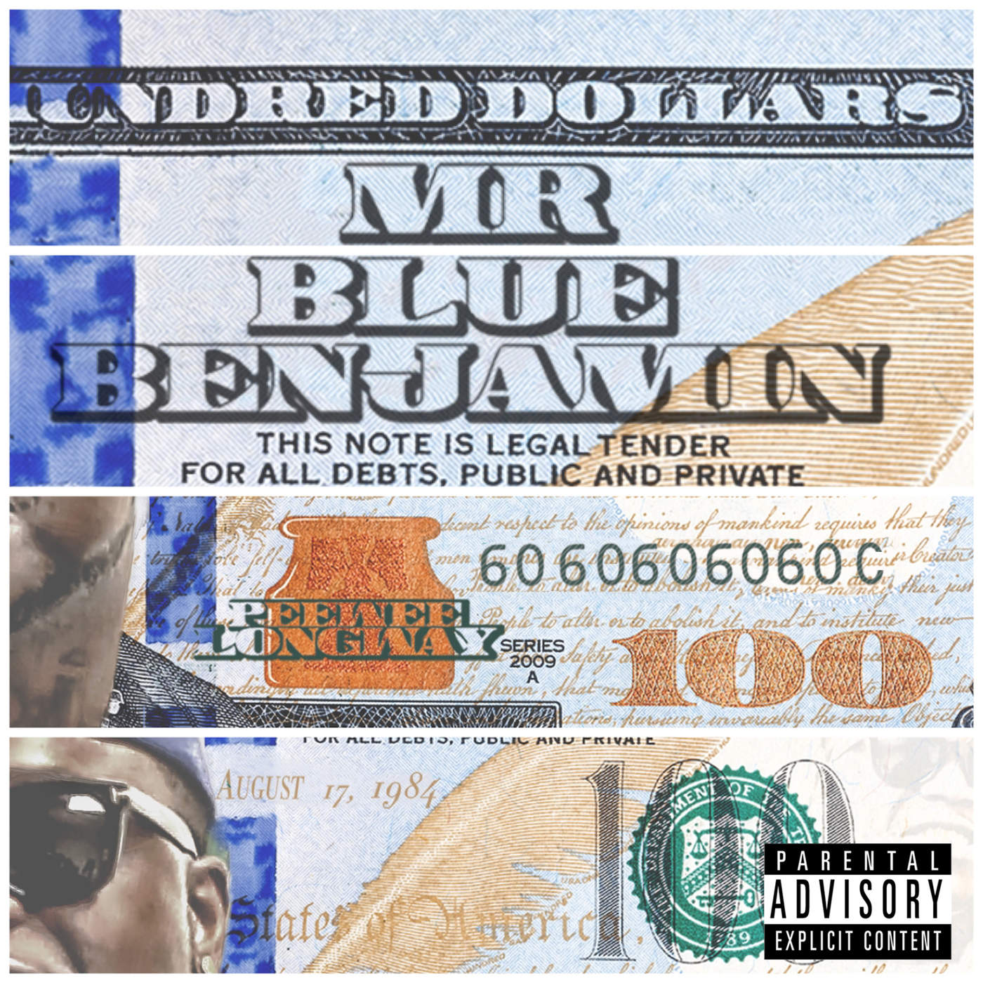 "Peewee Longway Releases ""Mr. Blue Benjamin"" Full Album Stream"