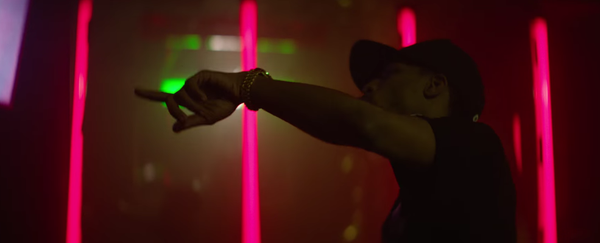 New Video: Rockie Fresh – Down To Roll