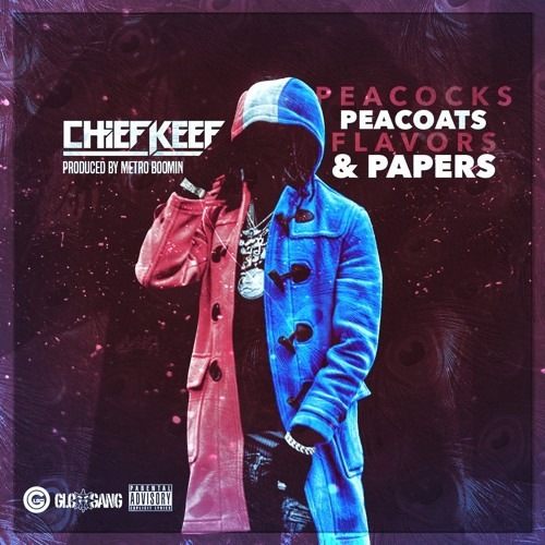 New Music: Chief Keef – Too Turnt