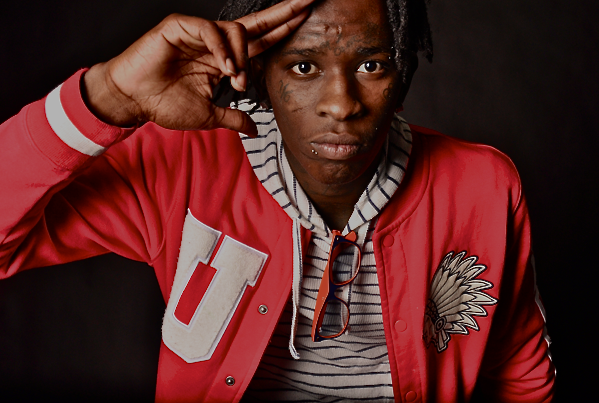 Video: Young Thug – Worth It