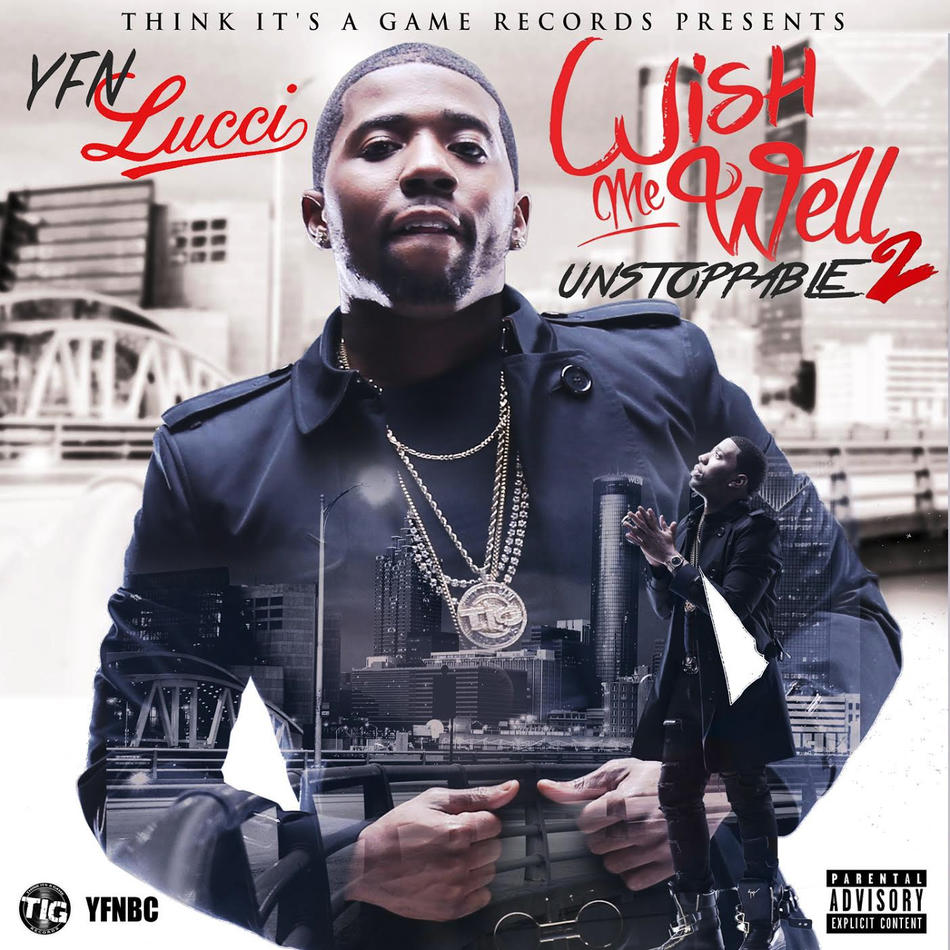 New Music: YFN Lucci feat. Migos & Trouble – Key To The Streets