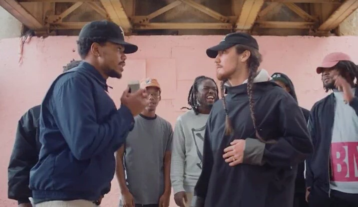New Video: Towkio – Clean Up (Ft. Chance The Rapper)