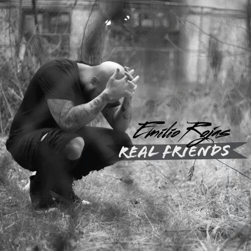 New Music: Emilio Rojas – Real Friends (Freestyle)