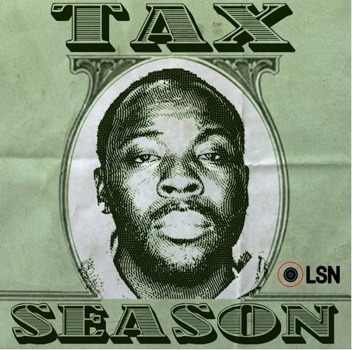 Tax Season – The Crissle & Kid Fury Episode