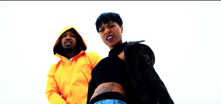 Video: Kadeem King ft. Qu'ality – Make Her Say