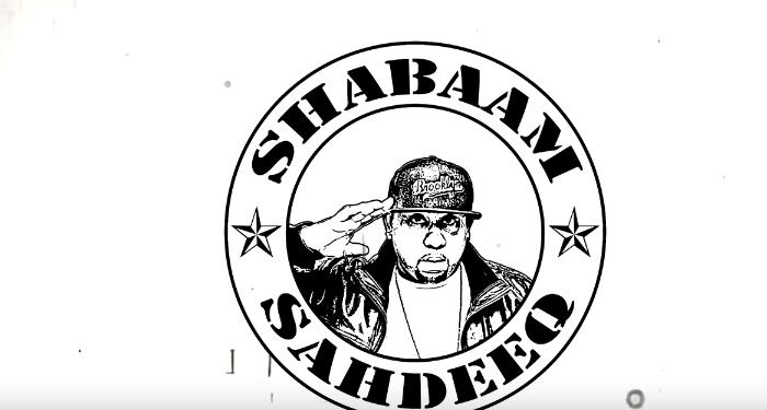 Video: Shabaam Sahdeeq – D.I.L.L.I.G.A.F.