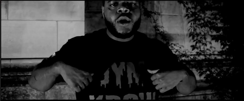 Video: DJG – Jym Krow