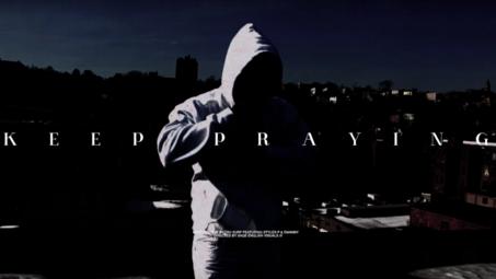 Video: Tsu Surf ft. Styes P & Emanny – Keep Praying