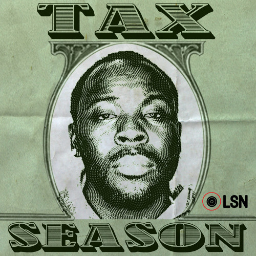 Podcast: Taxstone – Tax Season (The T. Rodgers Episode)
