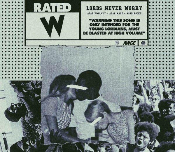 New Music: A$AP Twelvyy x A$AP Nast x A$AP Rocky – Lords Never Worry