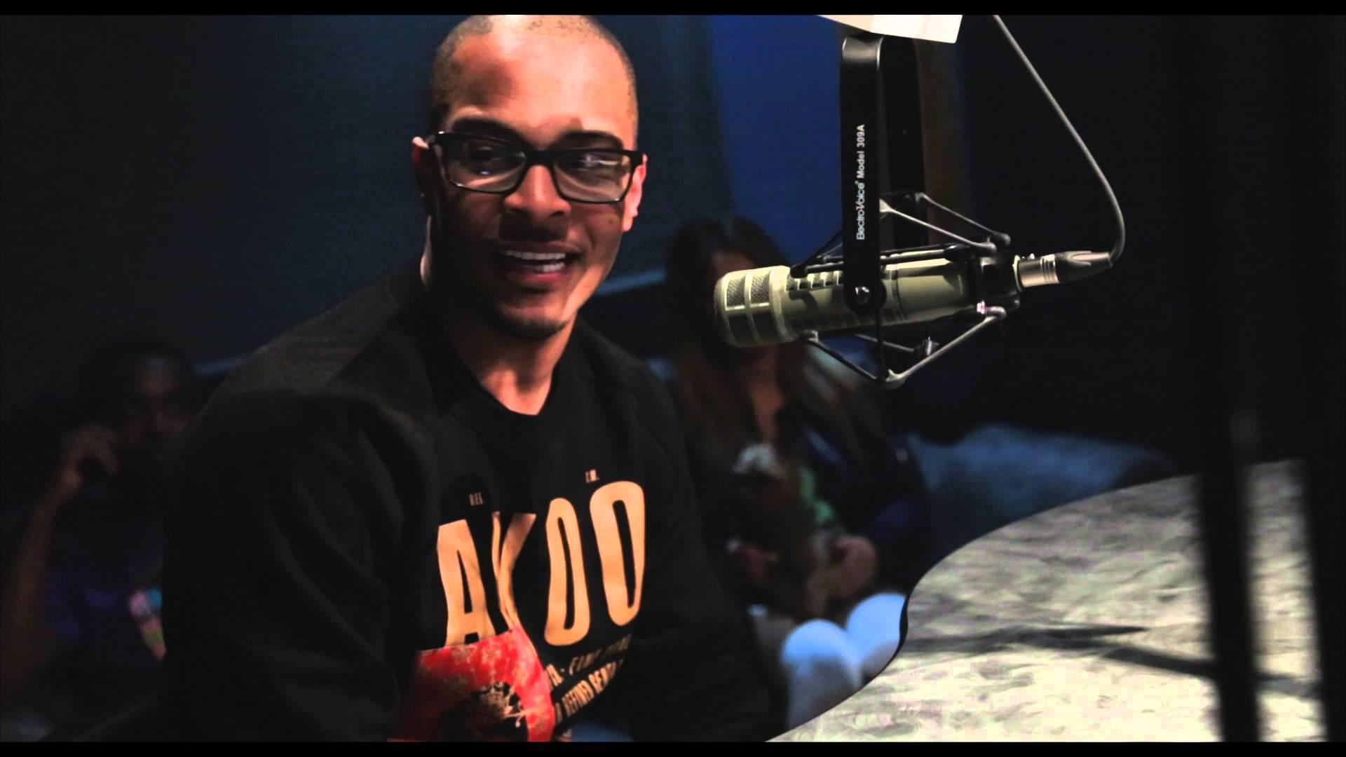 DJ Drama Interviews T.I. & Young Thug (VIDEO)