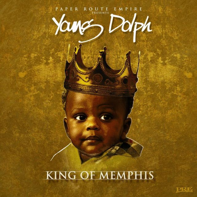 Young Dolph – King Of Memphis (Album Stream)