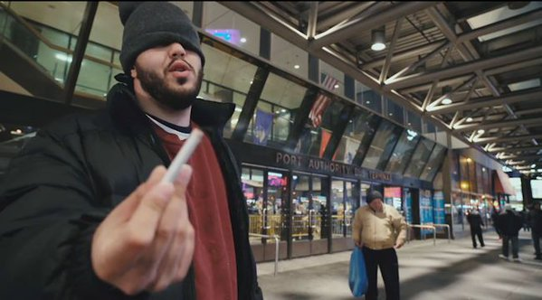 New Video: Your Old Droog – 42 (Forty Deuce)