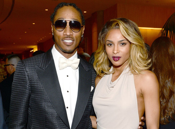 Ciara Suing Future $15 Million For Slandering Her Name In Public