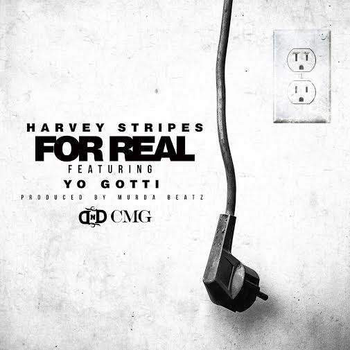 New Music: Harvey Stripes feat. Yo Gotti – For Real