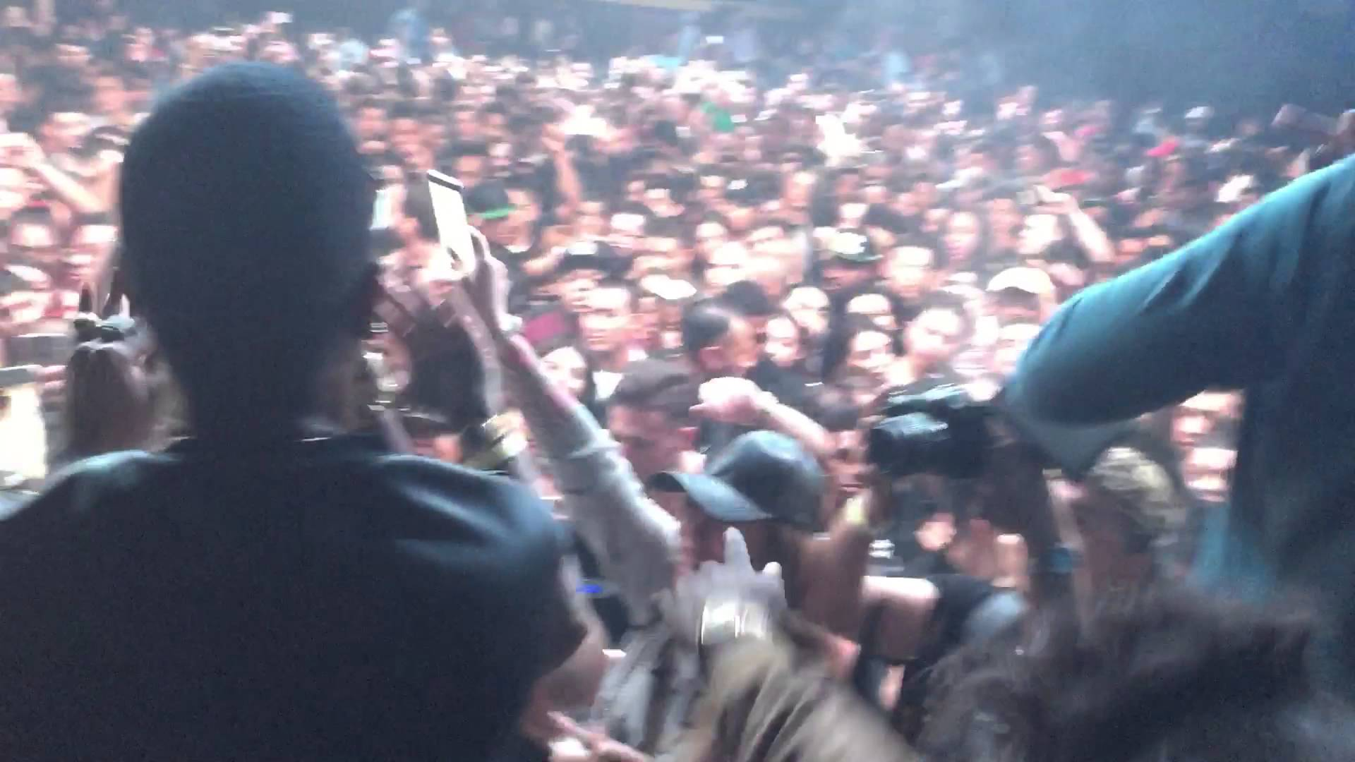 """Juicy J Debuts New Song """"The English"""" Featuring Travi$ Scott (VIDEO)"""