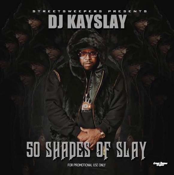 Mixtape: DJ Kay Slay – '50 Shades of Slay'