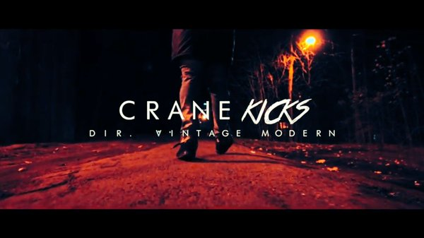 Unsigned Heat: Preme – Crane Kicks (Video)