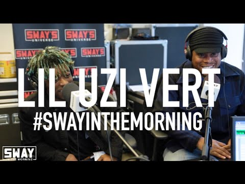 Lil Uzi Vert Talks Career, Chief Keef & More On 'Sway In The Morning' (VIDEO)