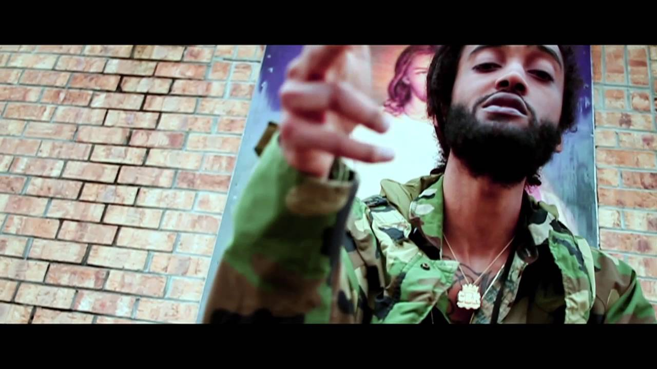 New Video: Chase N. Cashe – Watch