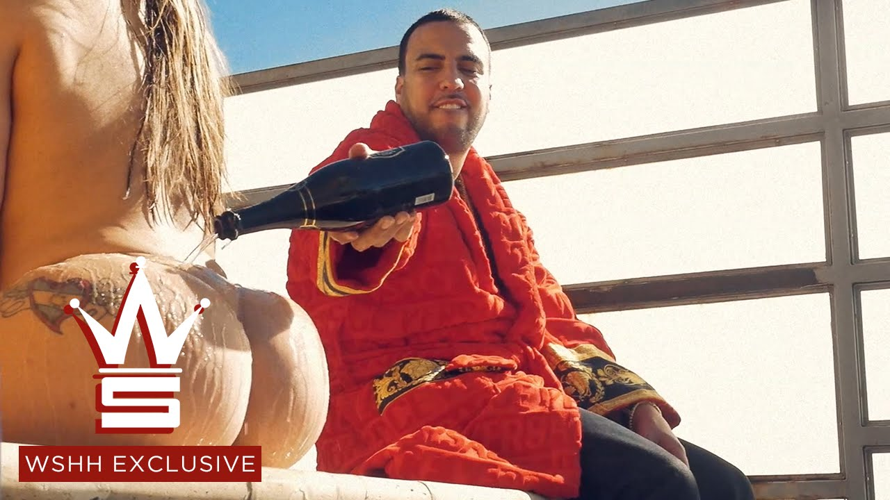 New Video: French Montana – Jackson 5 (Ft. Belly)