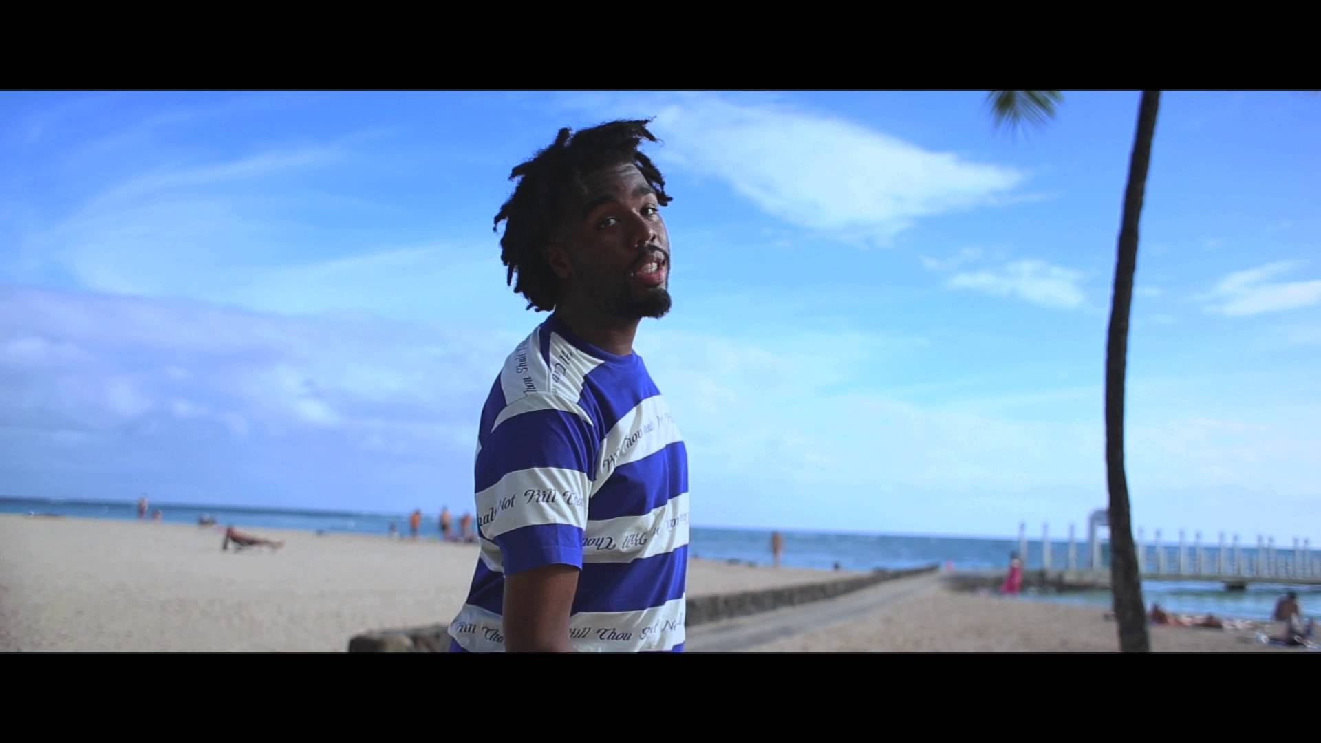 New Video: IAMSU! – The Feel
