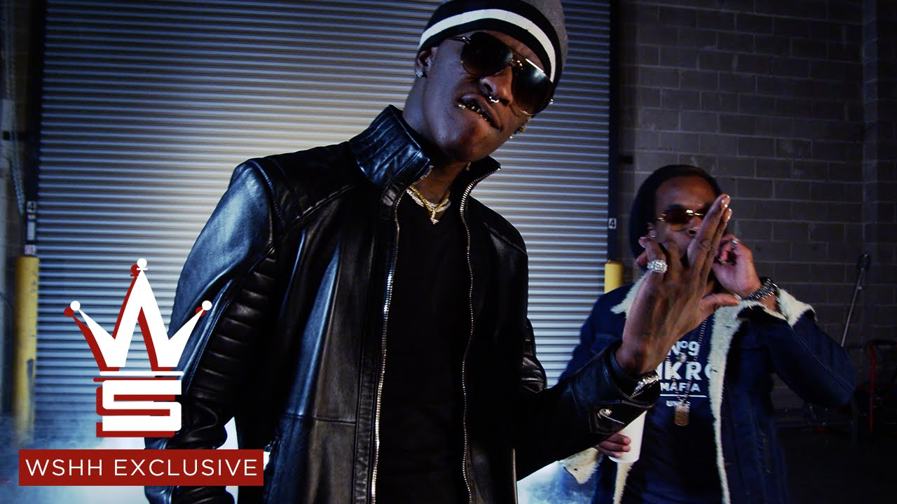 New Video: Shad Da God x Young Thug – Hold My Cup
