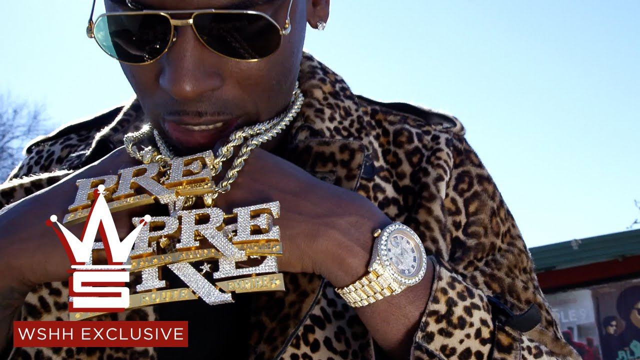 New Video: Young Dolph – F*ck It