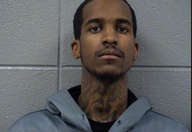 Lil Reese Arrested In Chicago