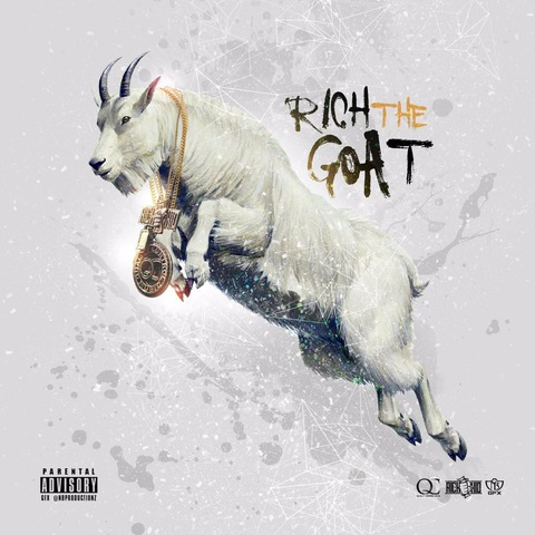 New Music: Rich The Kid – 'Rich The GOAT'