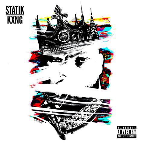 New Music: Statik KXNG – February 12th (Pt. 2)