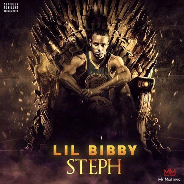 New Music: Lil Bibby – Steph