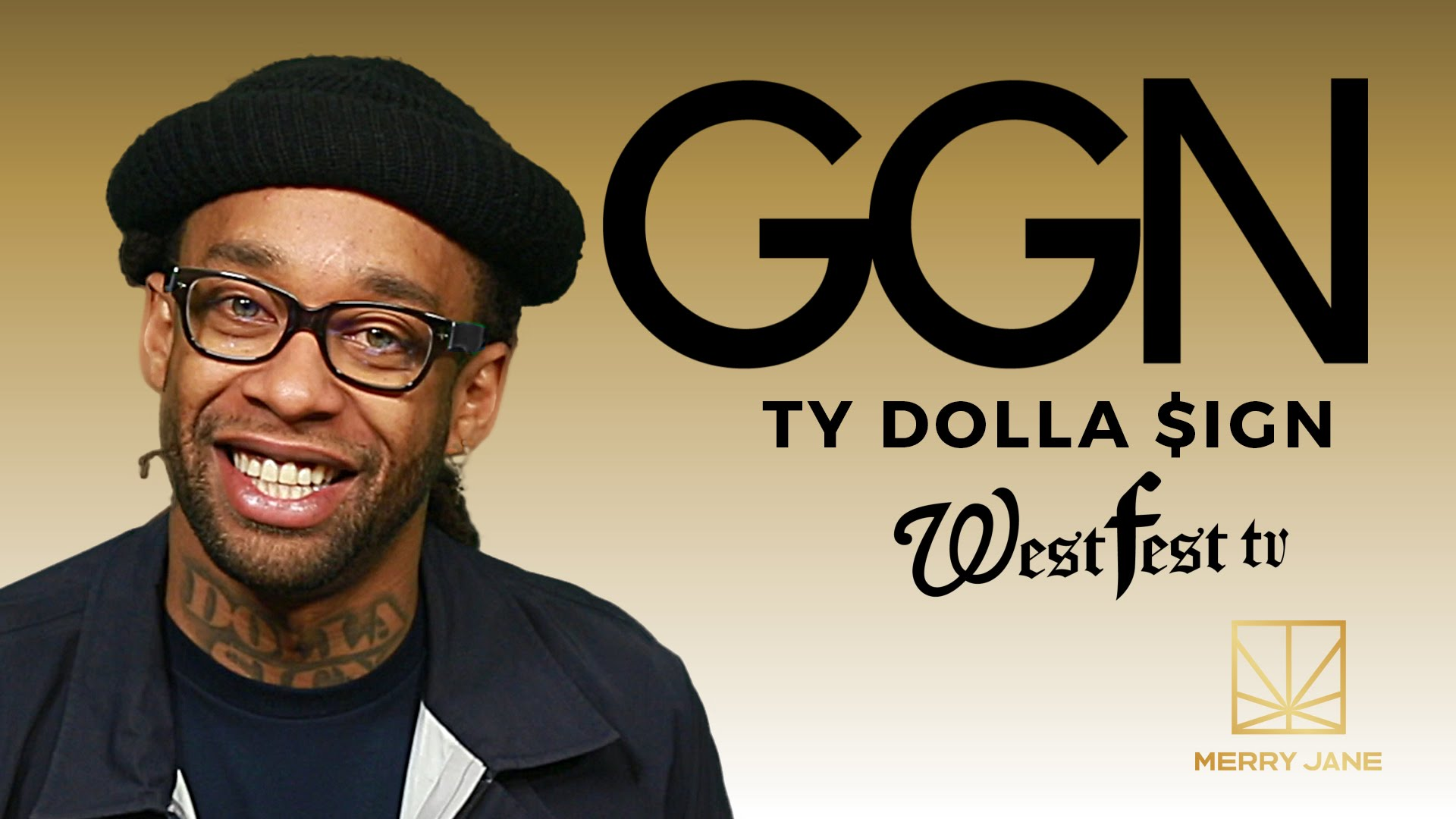 Ty Dolla $ign Talks New Album, His Brother, Studio Life & More On 'GGN' (VIDEO)