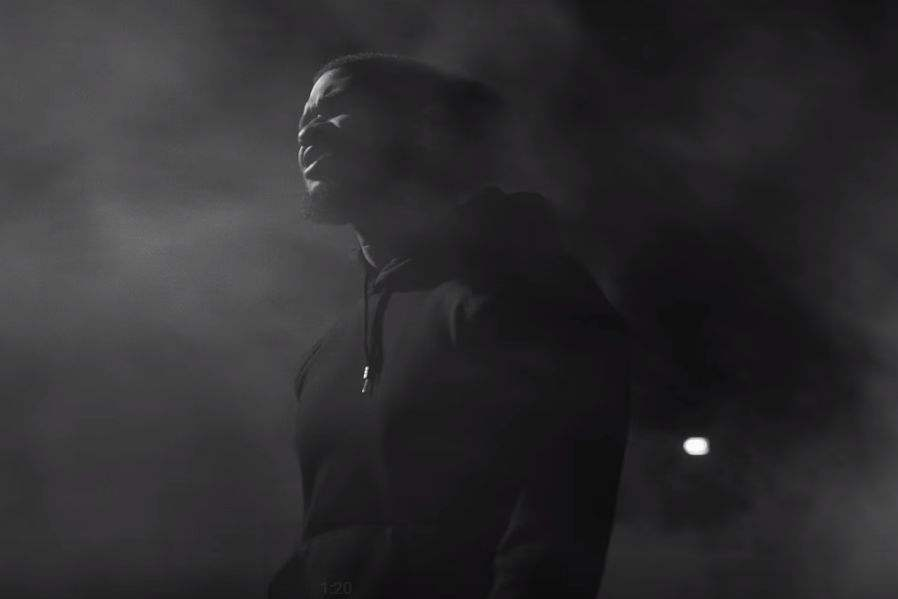 New Video: Usher – Chains (Ft. Nas & Bibi Bourelly)