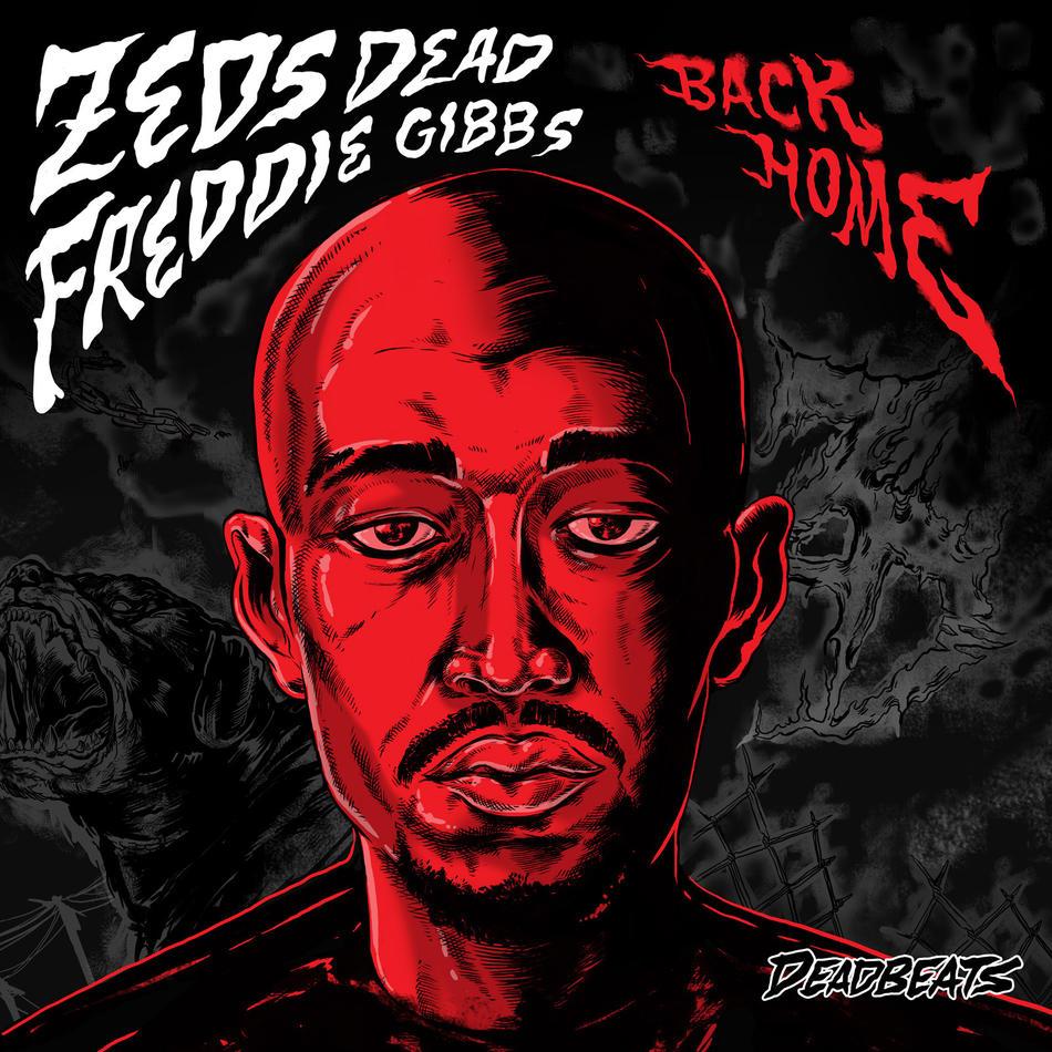 New Music: Zeds Dead ft. Freddie Gibbs – Back Home
