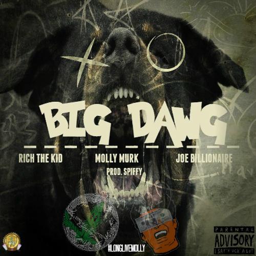 New Music: Rich The Kid feat. Molly Murk & Joe Billionaire – Big Dawg (prod. Spiffy)