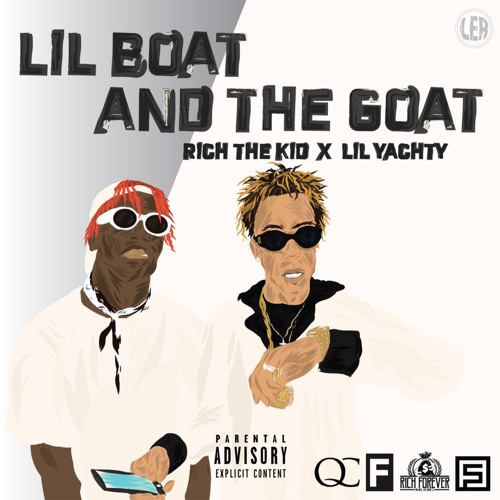 New Music: Rich The Kid feat. Lil Yachty – We Got It