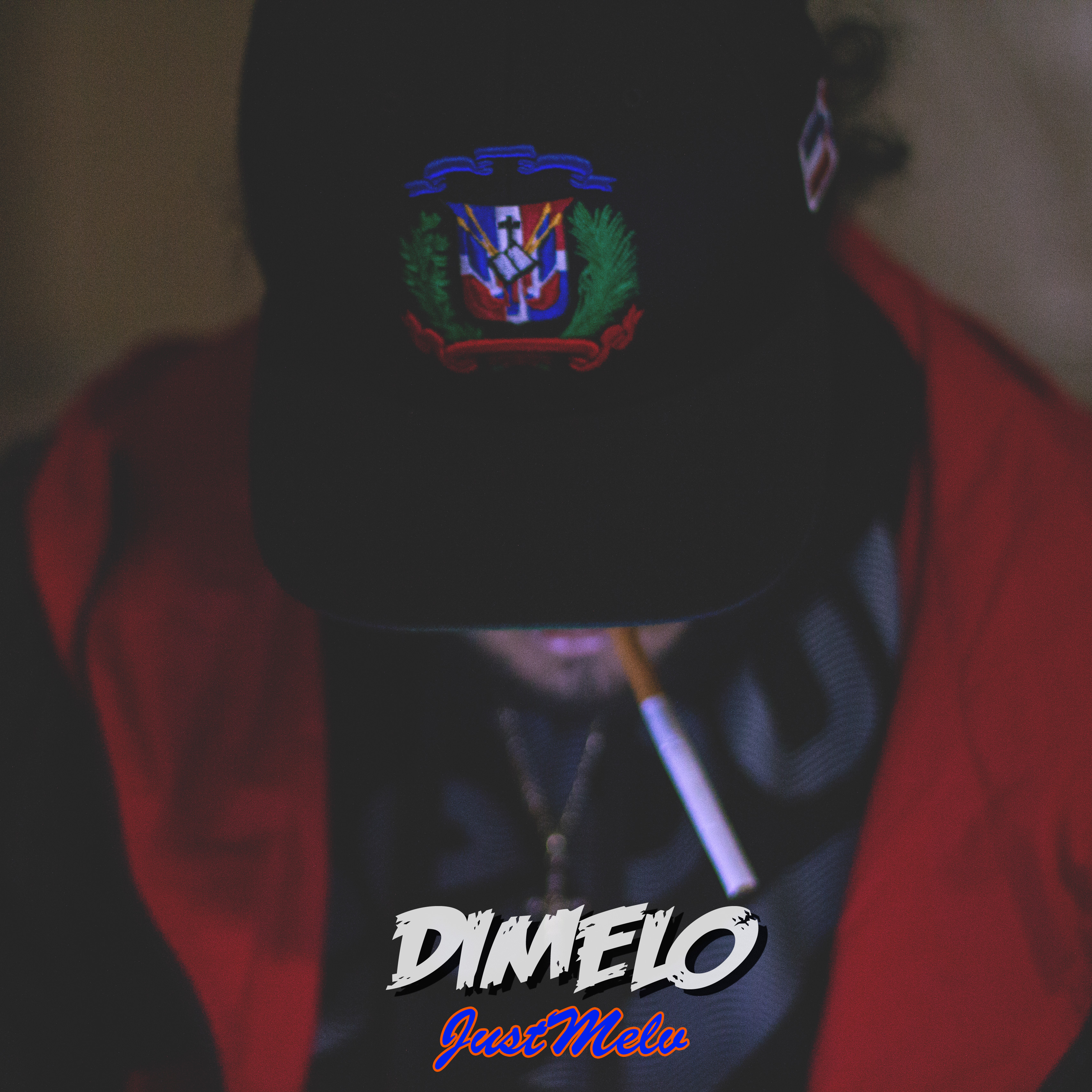 New Music: JustMelv – Dimelo (Instrumentals)