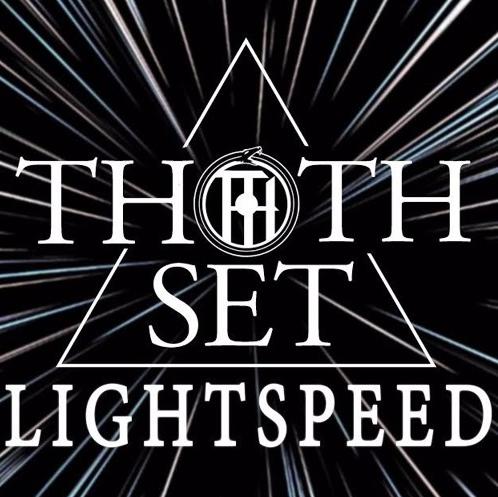 New Music: Thoth Set – Lightspeed