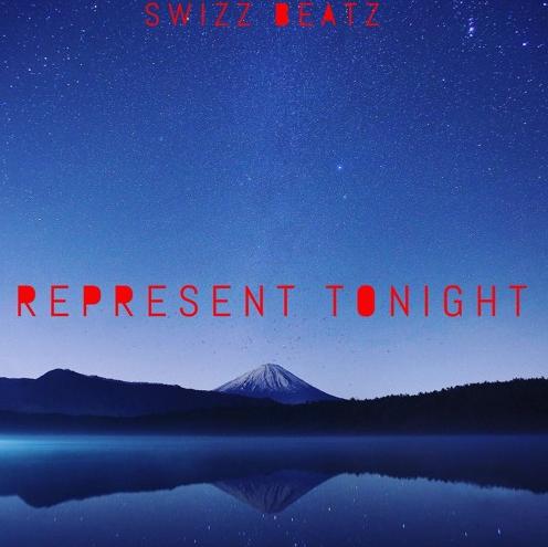 New Music: Swizz Beatz – Represent Tonight