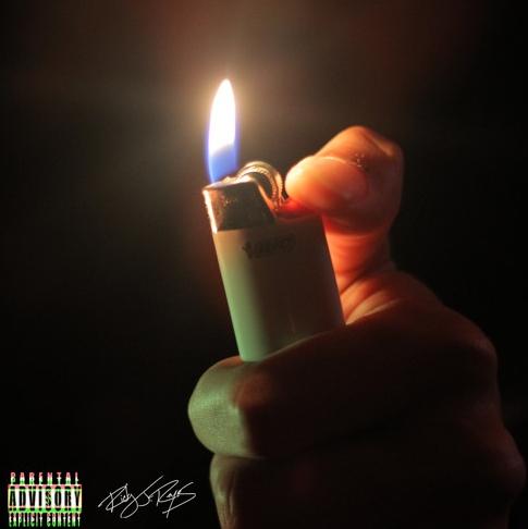 New Music: Ricky J. Reyes – White Bic