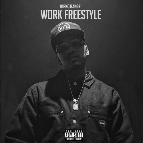 New Music: Kirko Bangz – Work (Freestyle)
