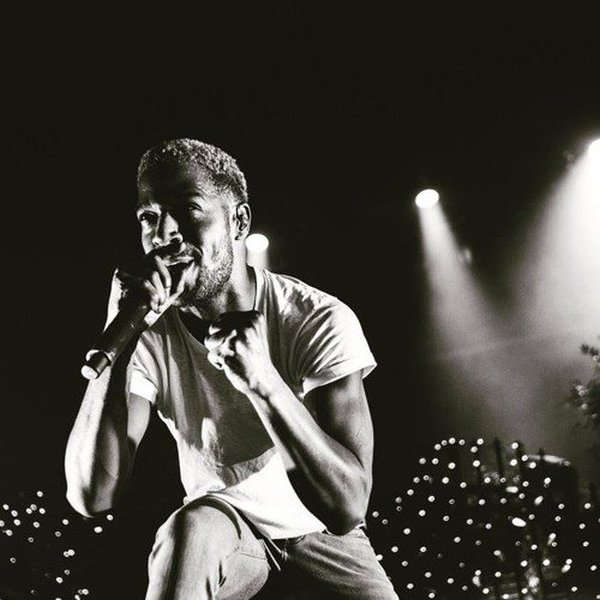 New Music: KiD CuDi – The Frequency