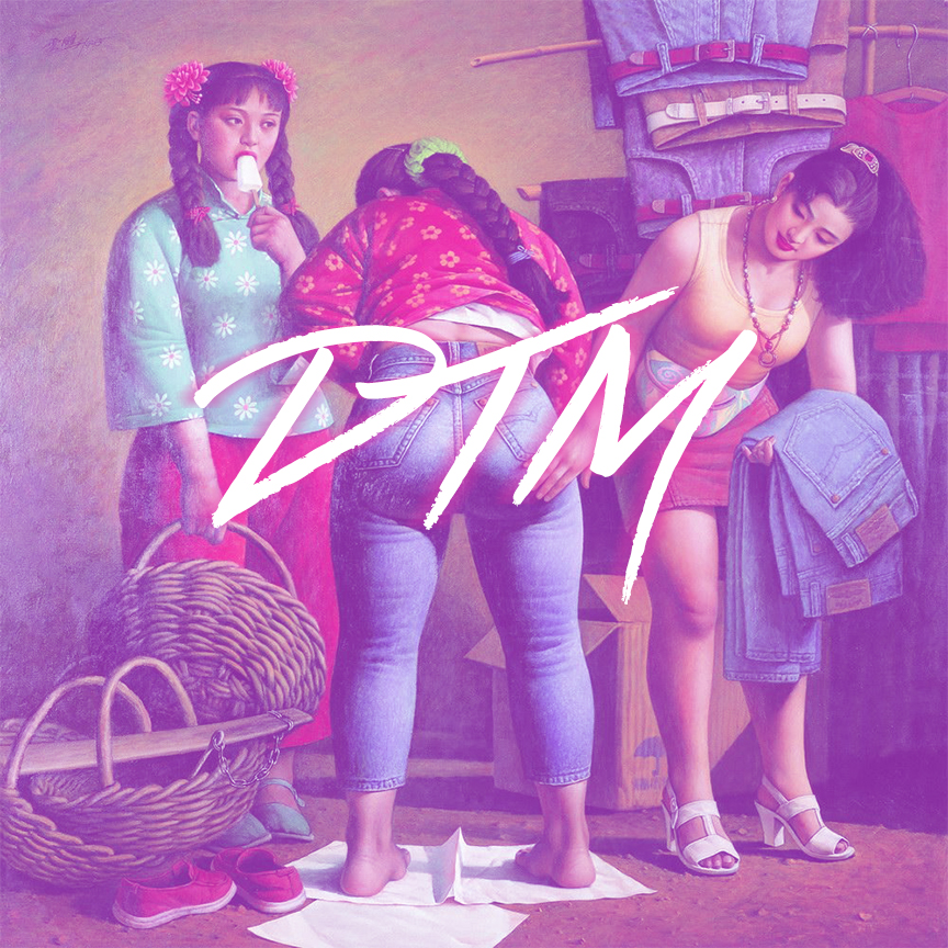 New Music: dopeSMOOTHIES – DTM (Dis Tew Much)