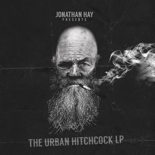 New Album: Jonathan Hay – The Urban Hitchcock